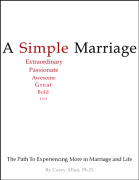 A Simple Marriage Review