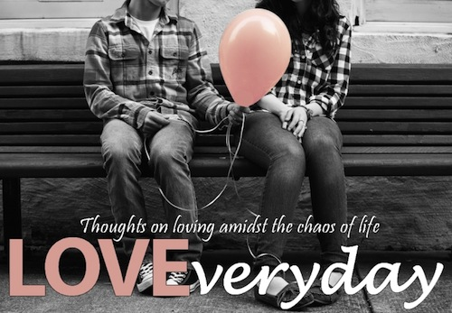 LOVEveryday Pink Cover1 Love Everyday: Get the Free Ebook