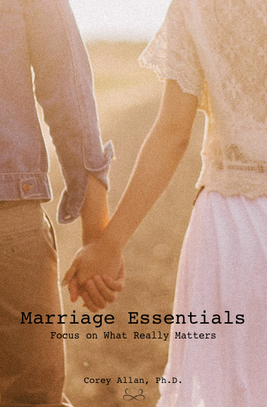 marriage esentials cover