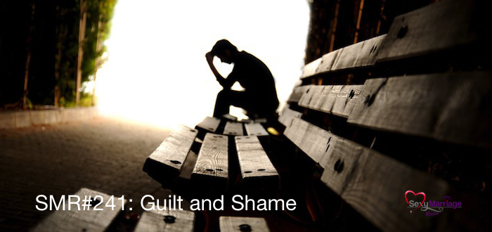 shame and guilt is there a Based on my research and the research of other shame researchers, i believe that there is a profound difference between shame and guilt i believe that guilt is.