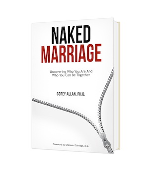 Naked Marriage Ad